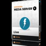 WowzaMediaserver-live